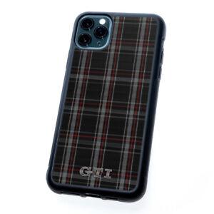 Golf GTI MKV Interlagos Sport Texture Silicone TPU Rubber Phone Case Cover