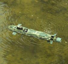 Super U.S. Seawolf RC submarine, rc submarine