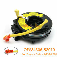 New Spiral Cable Airbag Clock Spring 84306-52010 For Toyota Celica 2000-2005
