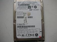 """Fujitsu 120gb MHZ2120BH CA21344-B71X 2,5"""" SATA"""