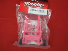 Traxxas 3678P PINK Wheelie Bar STAMPEDE RUSTLER BANDIT SLASH RAPTOR 2WD 1/10 VXL