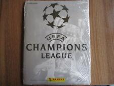 PANINI CHAMPIONS LEAGUE 1999/2000 * FACTORY SEALED SET ALLE STICKER+LEERALBUM