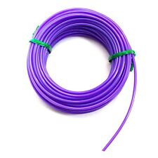 Heavy Duty 2.0mm x 10m Replacement Strimmer Line cord Wire for Petrol Strimmers