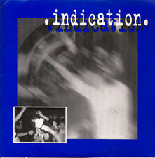 "Indication - Same 7"" BOLD YOUTH OF TODAY CHAIN OF STRENGTH FIRST STEP"