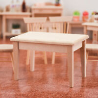 Puppenhaus Mini Legierung Stuhl im Maßstab 1//12 1//6 Modell Actionfiguren Accs