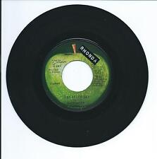 "1971 BADFINGER ""DAY AFTER DAY"" 45 rpm 7"""