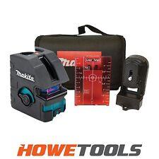 MAKITA SK104Z AA batteries Cross line laser