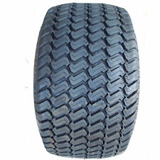 26x12.00-12 Kenda K505 Commercial Turf Lawn Mower Garden Tractor TIRE 6ply T-Les
