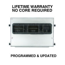 Engine Computer Programmed/Updated 2006 Mercury Milan 6E5A-12A650-ACB MMT1 3.0L