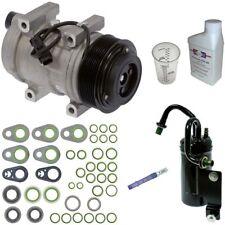 A/C Compressor & Component Kit SANTECH STE fits 06-08 Dodge Ram 2500 5.9L-L6