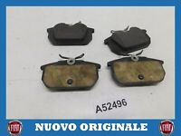 Pills Rear Brake Pads Pad Original For FIAT Fiorino