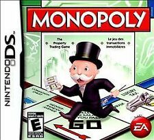 Monopoly, (DS)
