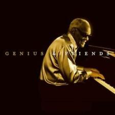 Ray Charles : Genius and Friends CD (2005) ***NEW***