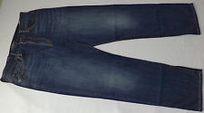 NWT Lucky Brand Denali 429 Classic Straight / Classic Fit Jeans  Size 36   L375