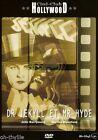 26970/DR JEKYLL ET MR HYDE1922 MUET CARTON FRANCAIS CINE CLUB DVD NEUF