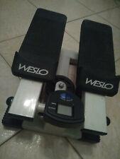 Weslo Aerobic Fitness Stair Stepper - Black