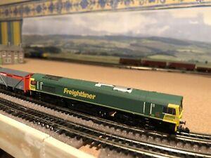 n gauge locomotives dcc ready