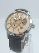 Emporio Armani Meccanico AR4604 men's watch automatic luxury AR-4604 3 ATM