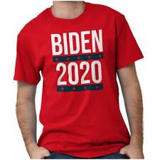 American President Biden Election Campaign Short Sleeve T-Shirt Tees Tshirts