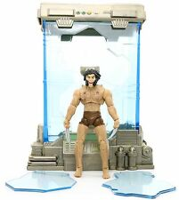 "Marvel X-Men Origins: Wolverine WEAPON X w/ STASIS CHAMBER 3.75"" Action Figure"