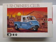 "LS 1:32 Scale ""Owners Club Series"" Mazda K360 Model Kit - New - Kit No 4"