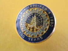 Australasian Society of Engineers Badge