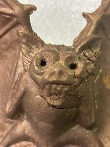 Vintage 1967 Donje Cal Themes Oily Jiggler Bat Halloween Horror