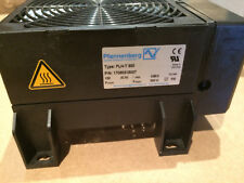 Enclosure Heater Pfannenberg  FLH-T 800 17080315007  Fan & Thermostat 115V 850W