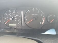 Speedometer Cluster MPH Base Fits 01-02 INFINITI G20 295494