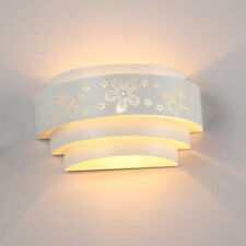 Led Wall Lamp Modern Sconce Stair Light Fixture Living Room Bedroom Indoor