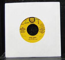 "The Incredible Bongo Band - Ohkey Dokey VG+ 7"" Vinyl Funk 1974 Pride PR-XW411-W"