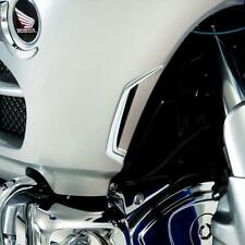 Chrome Vertical Air Intake Accents for Honda Goldwing GL1800 - 2012-present