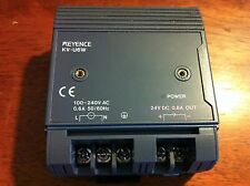 Keyence KV-U6W Power Supply Module