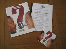 What's The Worst That Could Happen? Movie Press Kit Photos Danny Devito PK1469