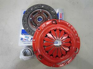 Mazda MX5 Miata BP 1.8  HD Heavy Duty Clutch Kit Brand New
