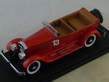 Rio 4402 - Isota Fraschini 8A spyder #13 Lazio - 1922 Bianchi  1/43