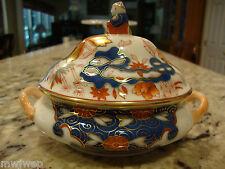 Herend  Oriental Tureen Rare ROC pattern