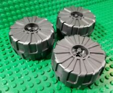 Set 7261 6211 8108 Roue LEGO Star Wars DkStone Wheel Hard-Plastic Large 2515