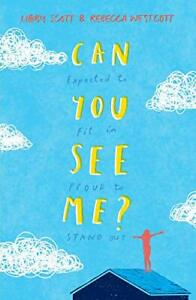 Can You See Me?: A powerful story of autism, empathy and... by Westcott, Rebecca