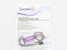Soundtraxx Tsunami 2 TSU-1100 884006 Steam-2 1AMP DCC / SOUND Decoder