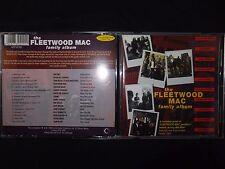 CD FLEETWOOD MAC / THE FAMILY ALBUM /