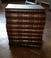 Enciclopedia motta 9 volumi