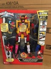 Hands Megazord TV, Movie & Video Game Action Figures