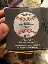 Todd Hundley,  Autographed Baseball