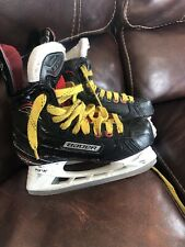 Bauer Youth Hockey Skates! Vapor! Size 3.5!