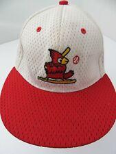 Cardinaux Redbirds Little League ? Ajusté Baseball Adulte Balle Casquette