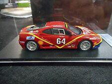 BBR Models - Ferrari F360 Challange 2000 #64 (1:43)