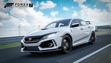 Forza Horizon 4: Honda Civic Type R 2018 & Other rare cars