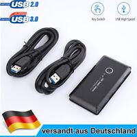 4 in 1 USB 3.0 Teilen USB Switch KVM Switcher mit 4 Ports 2 Kabel für Drucker