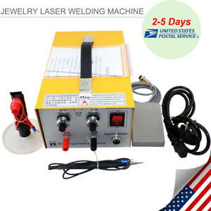 Jewelry Spot Welding Machine 80A,30A High Power Spot Welding Machine Bracelet Necklace Gold Welding Machine Gold Tool 30A 50A WMG/&BB Handheld Welding Machine